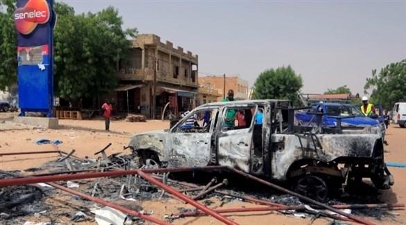 السنغال: متظاهرون يشتبكون مع الشرطة احتجاجاً على قيود كورونا