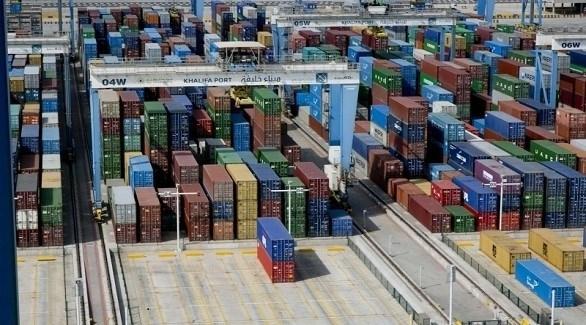 واردات أبوظبي تشهد ترشيداً للاستهلاك خلال أول 3 أشهر من 2020