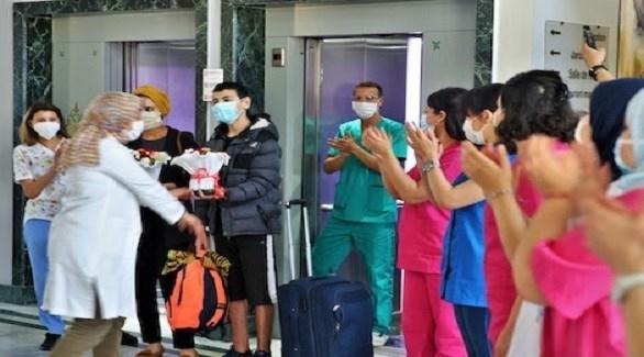 المغرب: 56 إصابة جديدة بكورونا