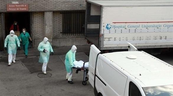 جدل في إسبانيا بسبب عدد ضحايا كورونا
