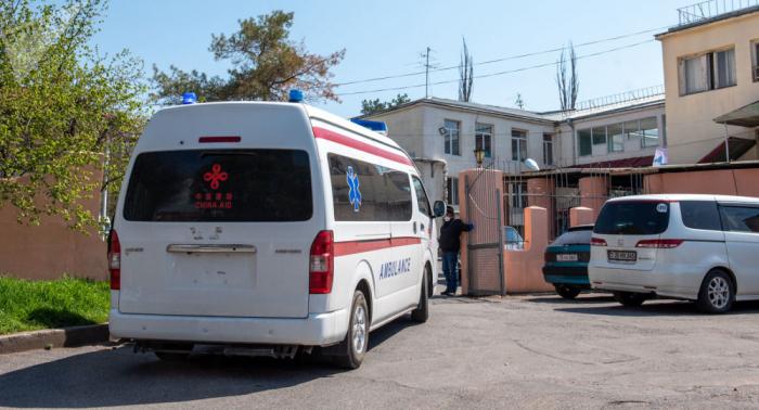 Ermənistanda daha 736 nəfər koronavirusa yoluxdu