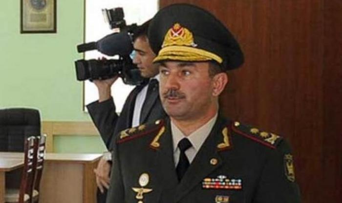 Kərəm Mustafayev general-polkovnik oldu    - SƏRƏNCAM