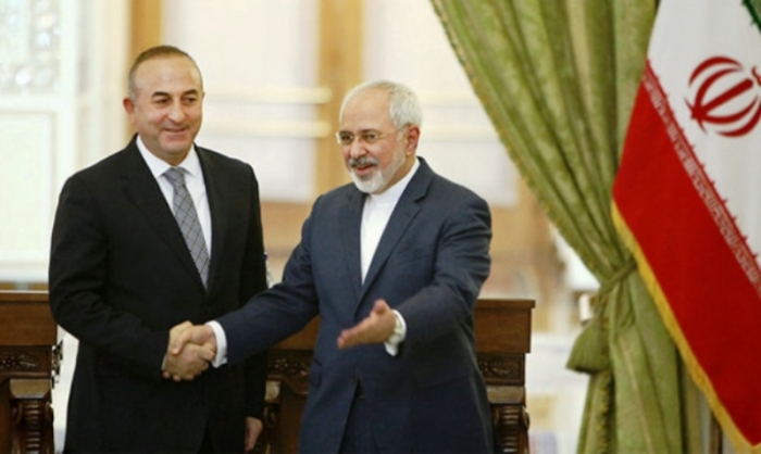 Türkiyə İranla sərhədlərini açır