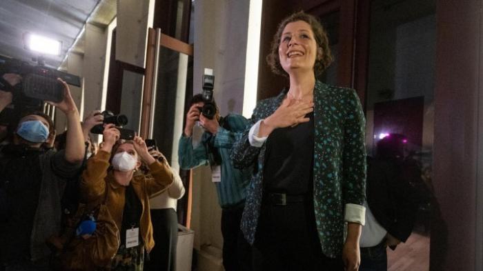 Grüne feiern Erfolge in französischen Städten