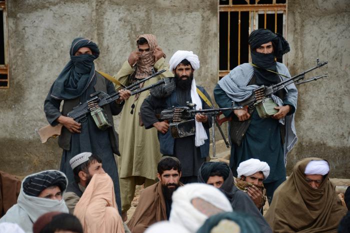 """""""Taliban"""" hərbi posta hücum edib, ölənlər var"""
