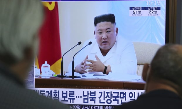 North Korea suspends plan to increase military pressure on South