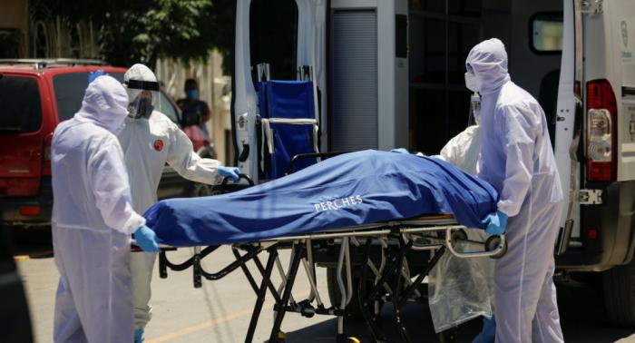 Ermənistanda 443 nəfər koronavirusdan öldü