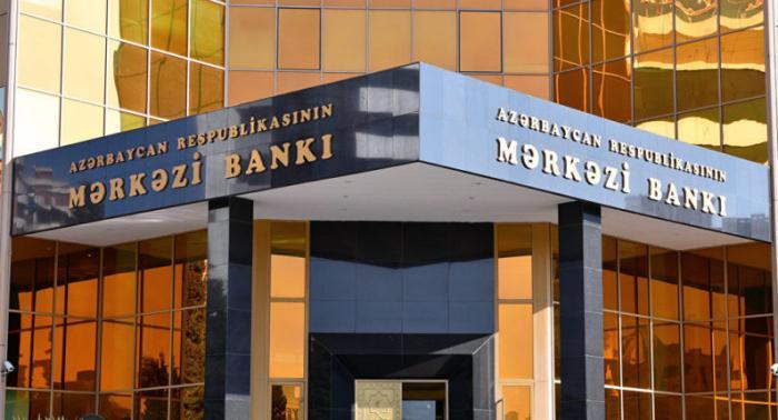 """Mərkəzi Bank:    """"Yayılan məlumat həqiqəti əks etdirmir"""""""
