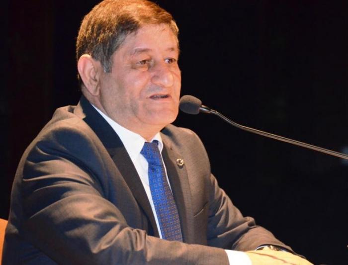 """""""Prezidentin çıxışları Ermənistanı təşvişə salır"""" -  Ermənişünas alim"""