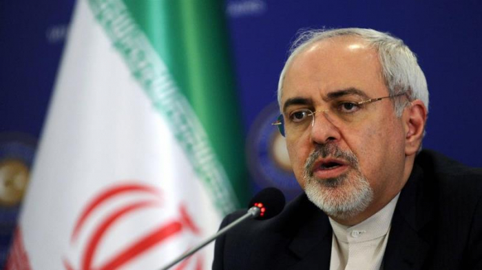 İrandan Trampın yeni müqavilə təklifinə cavab