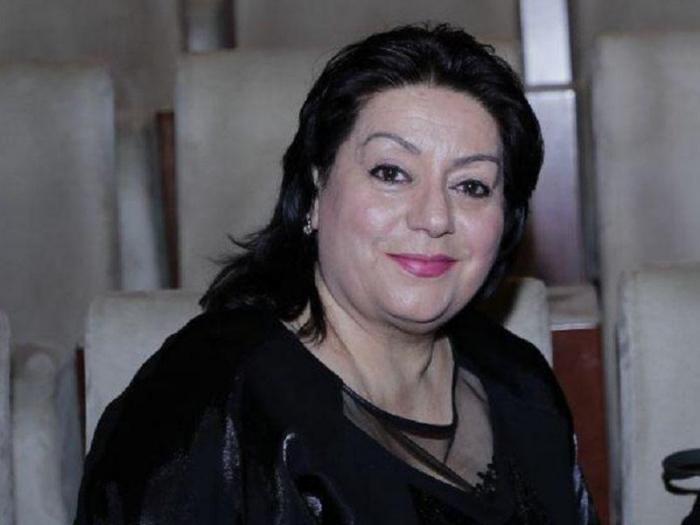 """""""Hamı qaydalara əməl etsə, bu bəladan xilas olarıq"""" -  Xalq artisti"""
