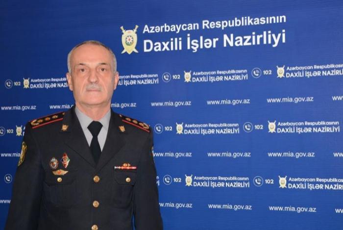 """Ehsan Zahidov:    """"Polisin marağı kimisə cərimələmək deyil"""""""