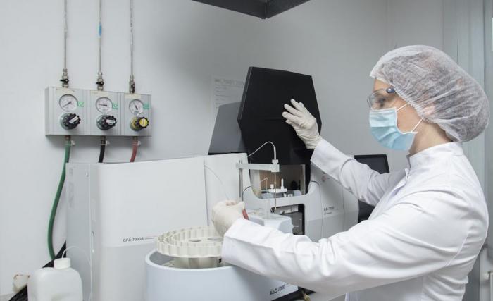 AQTİ-nin laboratoriyası beynəlxalq akkreditasiyadan keçib
