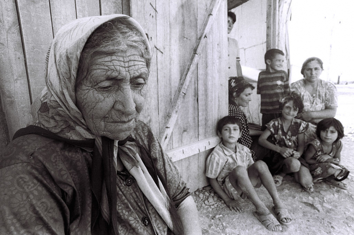 The IDP Crisis: The Most vulnerable among the vulnerable -  ANALYSIS