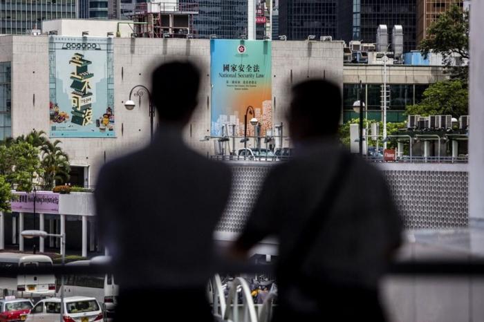 Hongkong: la loi controversée sur la sécurité nationale a été adoptée