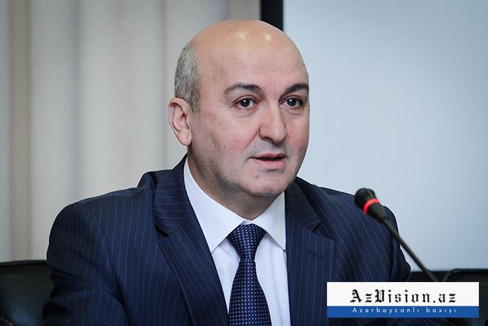 Eldar Sultanov yeni vəzifəyə təyin olunub