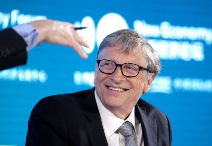 COVID-19 will return 'in big numbers' if US doesn't 'restrain' its behaviour, Bill Gates says