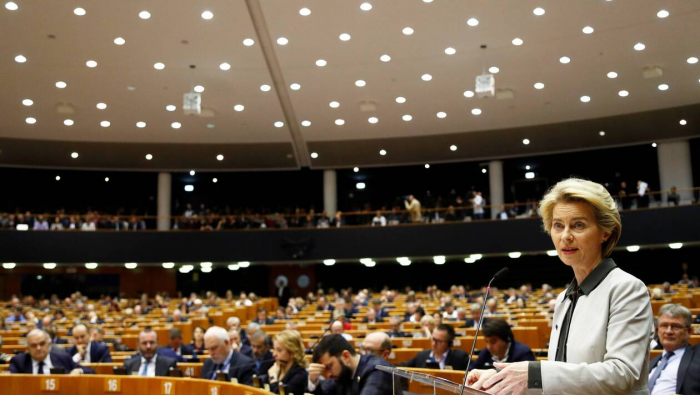 UE: appel pour un budget de 500 milliards d