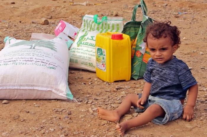 """Yémen:   """"Course contre la montre"""" face au virus et à la crise humanitaire, selon l"""