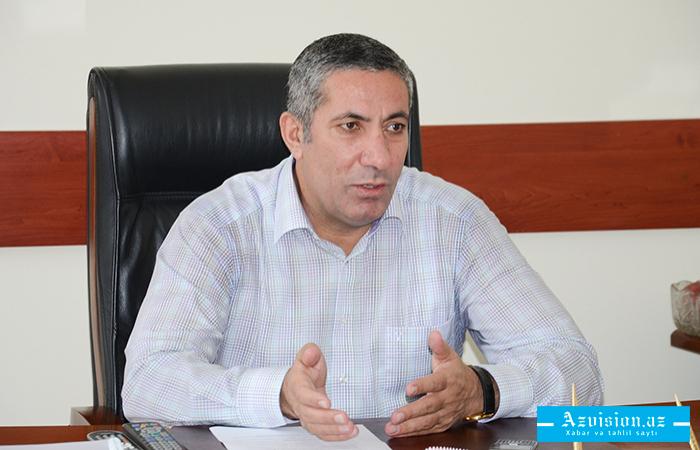 """Siyavuş Novruzov:  """"Maska tax, cərimə olunma"""""""