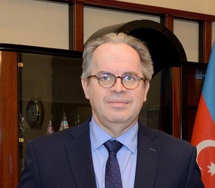 Latvia, Azerbaijan have good potential in field of green technologies - envoy