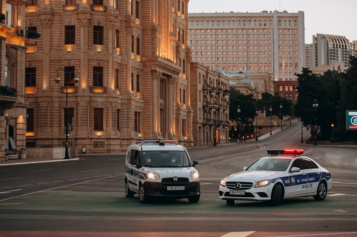 Azerbaijan ends curfew in nine cities and districts