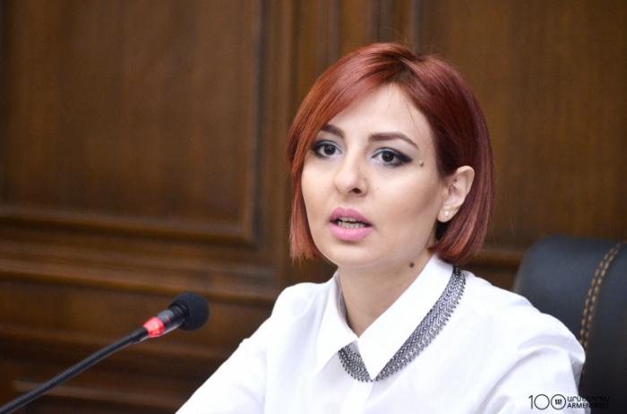 """""""Koronavirusun geniş yayılmasının günahkarı hakimiyyətdir"""" -  Erməni deputat"""