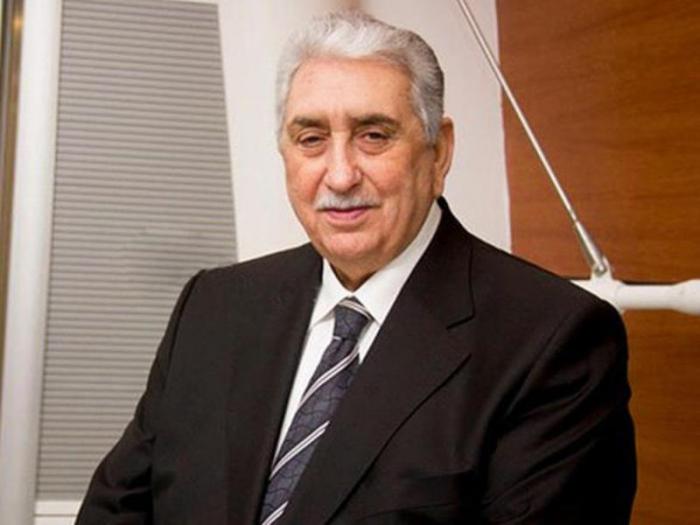 """Arif Babayev:  """"Nəvələrim olmasa, yaşaya bilmərəm"""""""