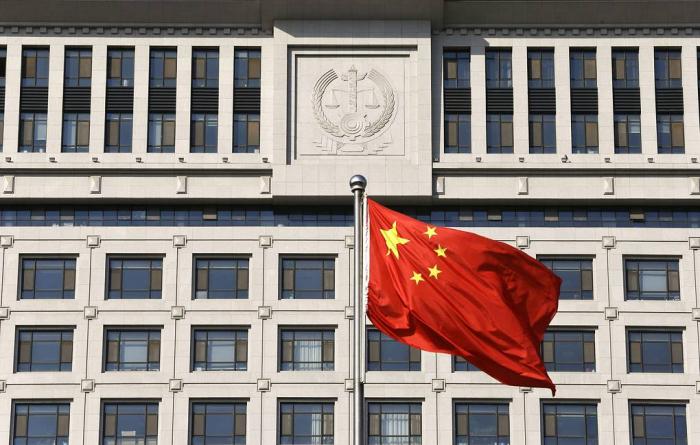 Çin parlamenti Honkonqla bağlı qanunu qəbul edib