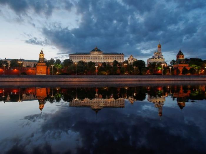 Coronavirus/Russie:   Les mesures de confinement assouplies à Moscou