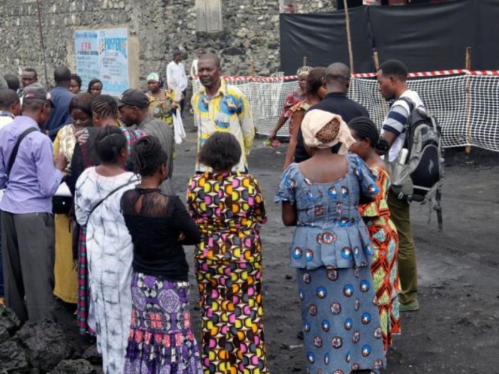 Le Congo annonce une nouvelle épidémie d