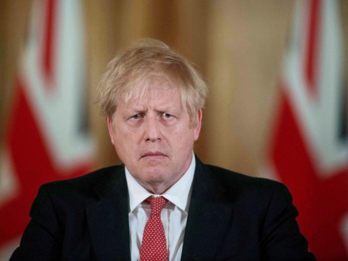 Grande Bretagne:   Un plan d