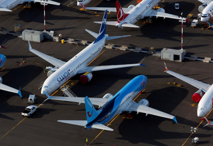 Boeing 737 MAX certification flight tests to begin on Monday
