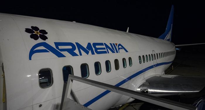 Avropa ölkələri Ermənistana uçuş qadağası qoydu