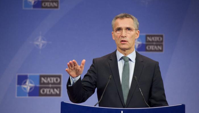NATO koronavirusun ikinci dalğasına hazırlaşır