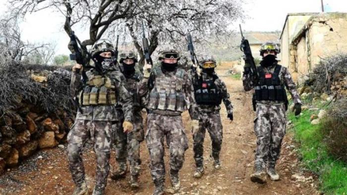 Türkiyənin 140 hərbçisi Suriyada koronavirusa yoluxub