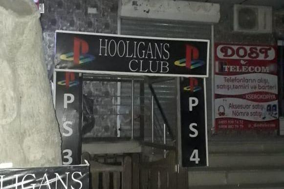 Karantin qaydalarını pozan internet klub aşkarlandı