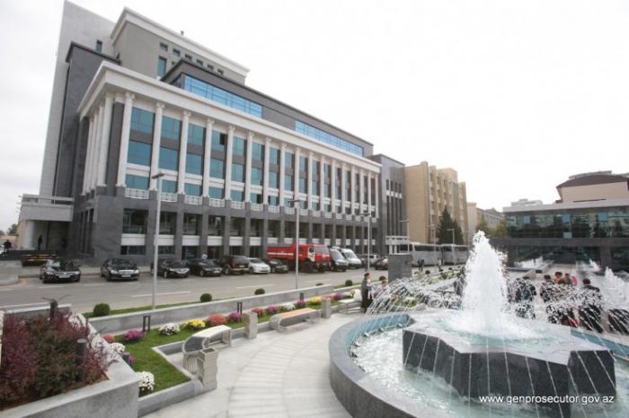 Korrupsiyaya yol vermiş məktəb direktoru ifşa edildi -  RƏSMİ