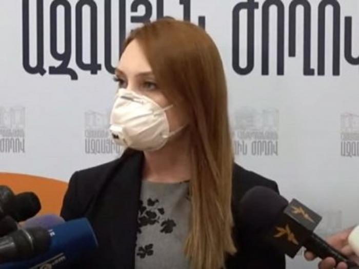 Ermənistanda daha bir neçə deputat koronavirusa yoluxub
