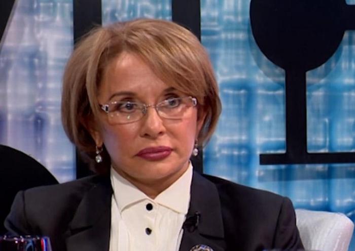 """Leyla Şıxlinskaya:  """"Qubada otelim var, orada qalıram"""""""