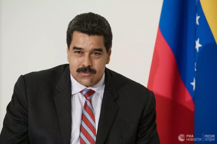 Maduro Avropa İttifaqı səfirini ölkədən çıxarır