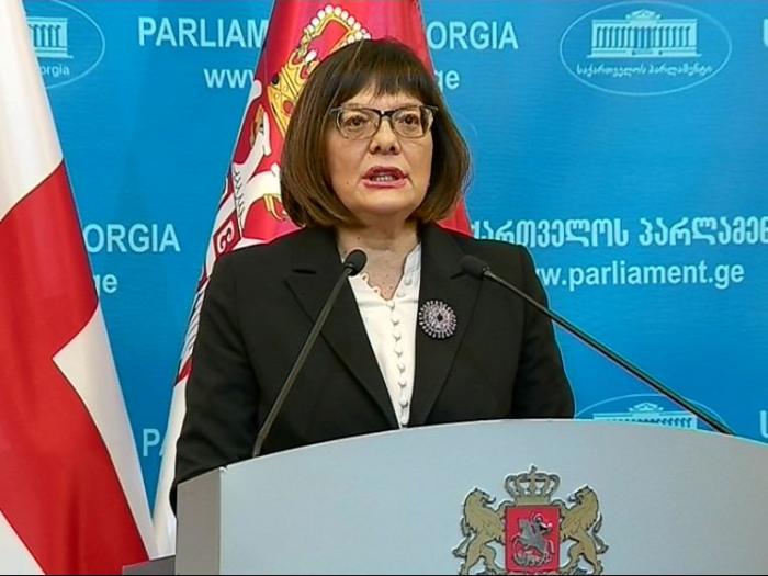 Serbiya parlamentinin sədri koronavirusa yoluxub