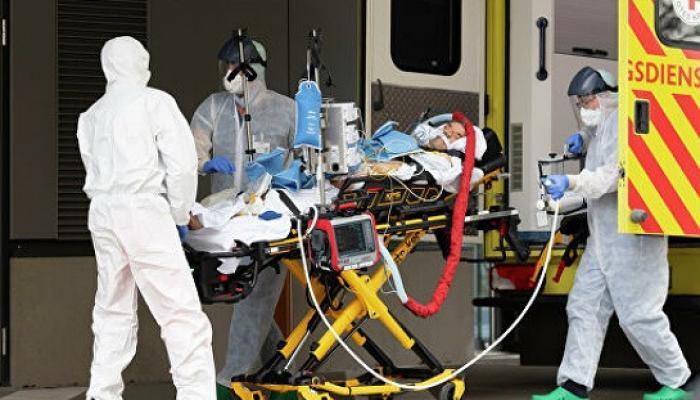 Koronavirusdan ölənlərin sayı 400 mini keçdi -  YENİLƏNİB