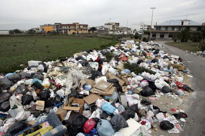 34 arrestations pour trafic de déchets entre l