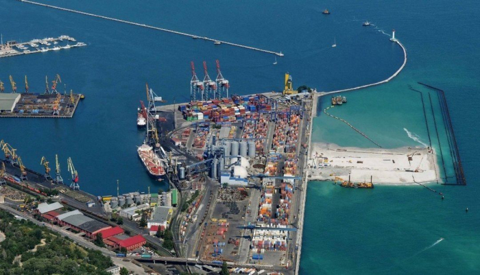 Azerbaijani oil to be delivered to Ukrainian port of Odessa in late June