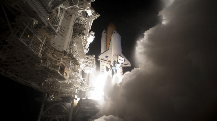 Why astronauts get nervous on the launchpad -   iWonder