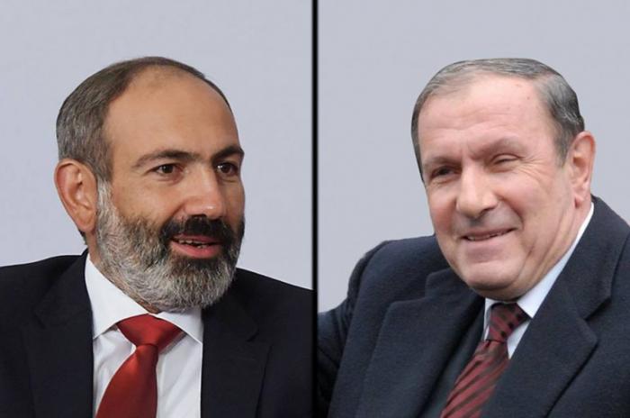 Ter-Petrosyan həyəcan təbili çaldı: