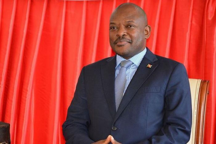 Burundi Prezidenti koronavirusdan ölübmüş