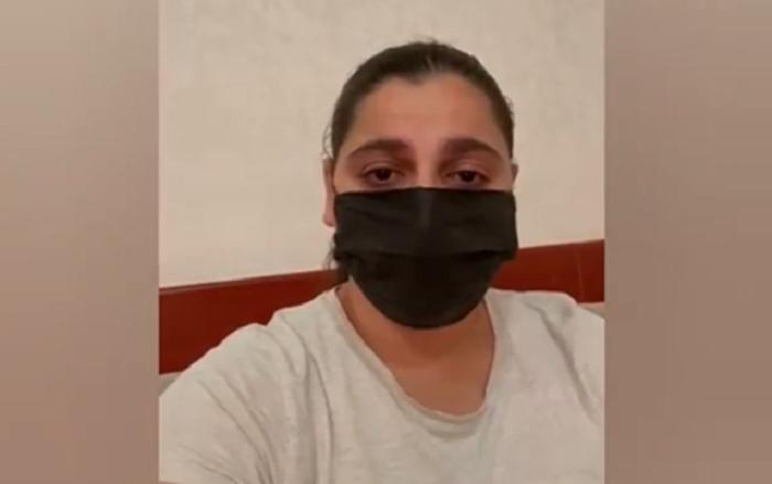 Videosu yayılan qadınların kimliyi bilindi -   RƏSMİ
