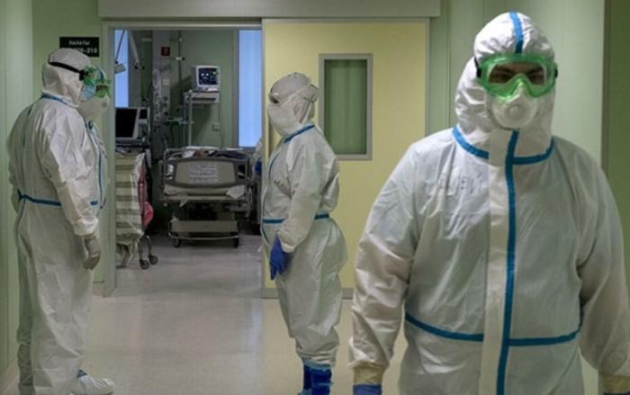 Pandemiya qurbanlarının sayı yarım milyona yaxınlaşır